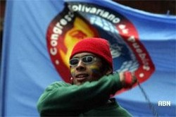 LA CLASE OBRERA EN AMÉRICA LATINA. El proletariado y sus luchas políticas y sociales.