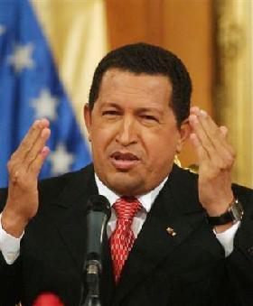 VENEZUELA-MAGNICIDIO
