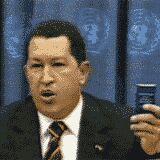 Intervención del presidente Hugo Chávez ante la Asamblea General de la ONU