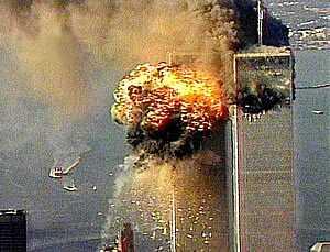 Torres gemelas fue probablemente una demolición